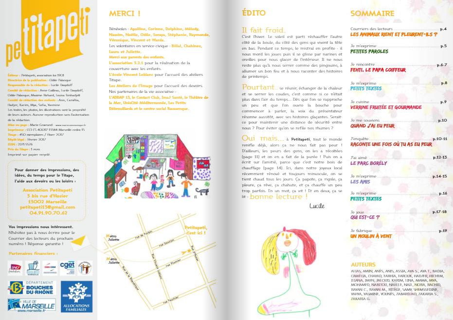 Titape7 2-3 ©Mariecommunique