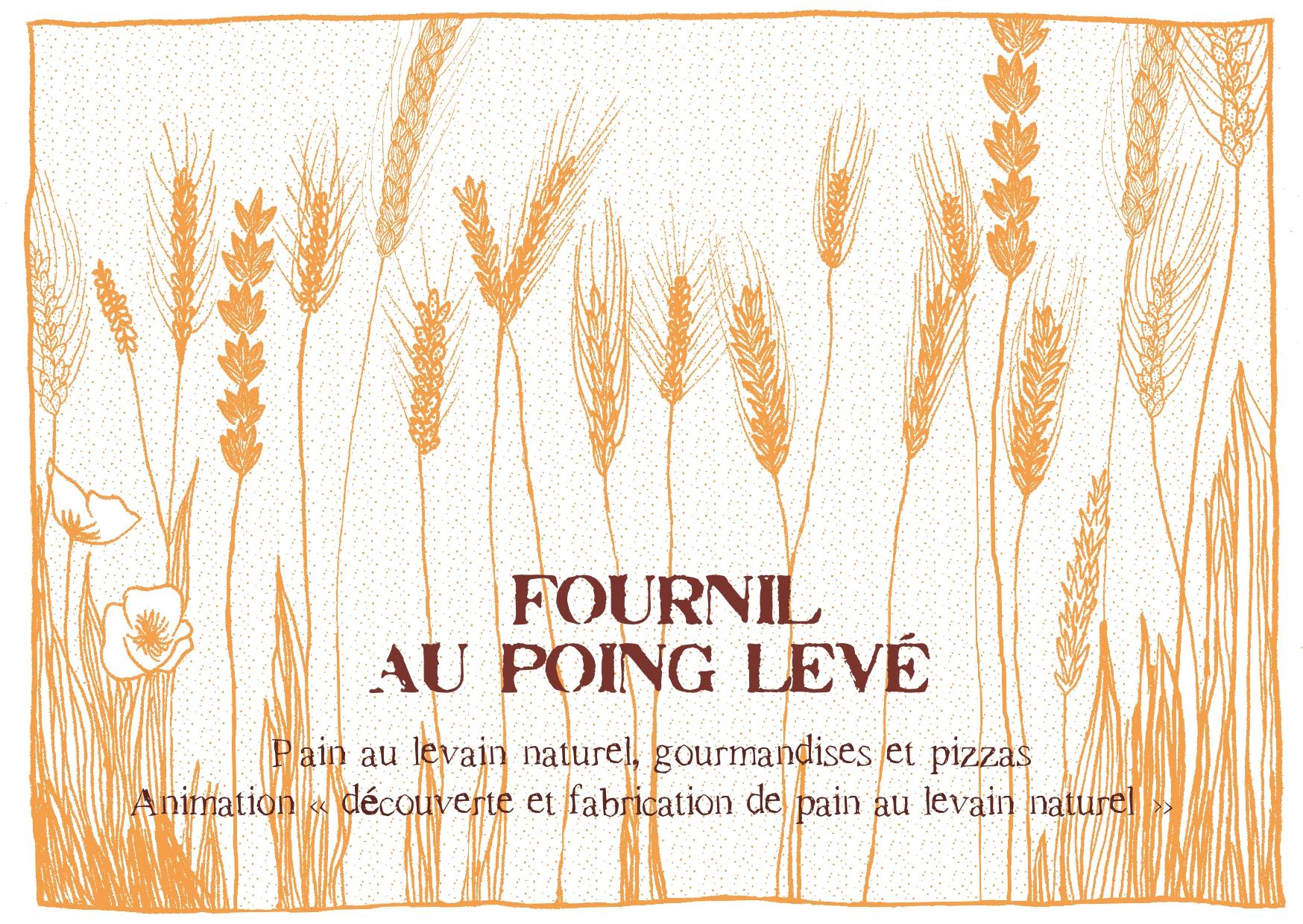 Carte Fournil